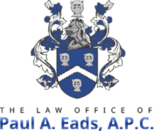 Law Offices of Paul A. Eads, A.P.C.